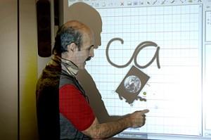 Professor Sérgio Ferreira do Amaral
